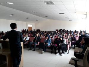 Ereğli'de Sınıflar İyilikte Yarışıyor