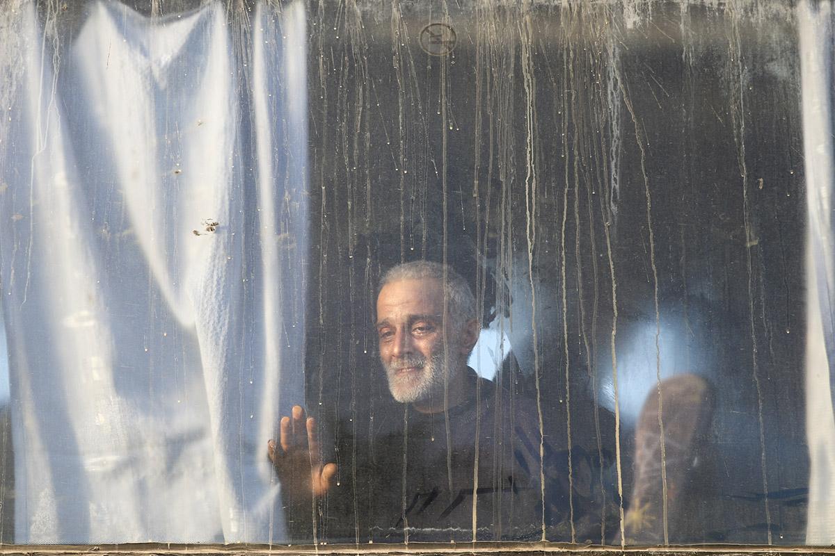 Konya İHH'dan Suriyelilere 8 tır insani yardım